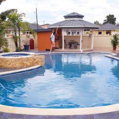 Swimming Pool Maintenance (Per Visit)